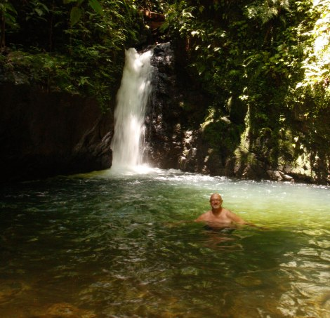 Corcovado Forest Hike-4057