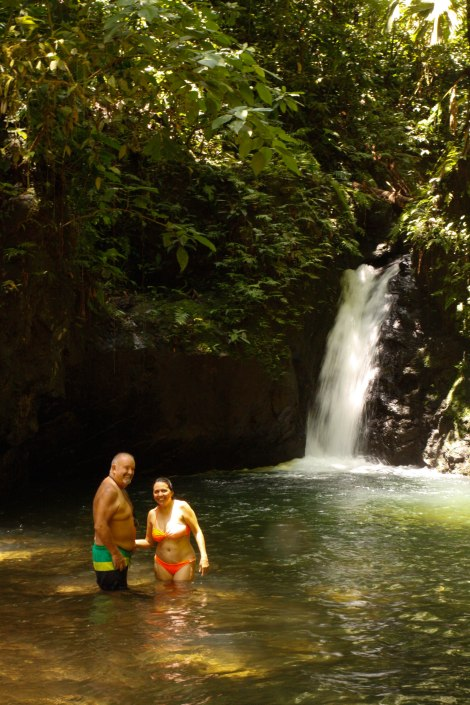 Corcovado Forest Hike-4078